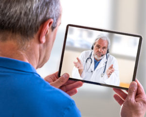 Telemedicine is now offered at NJ Urology